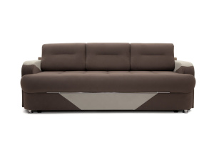 Прямой диван Эдем Вид спереди
