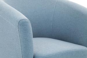 Офисный диван Лорд с опорой №5 Текстура ткани