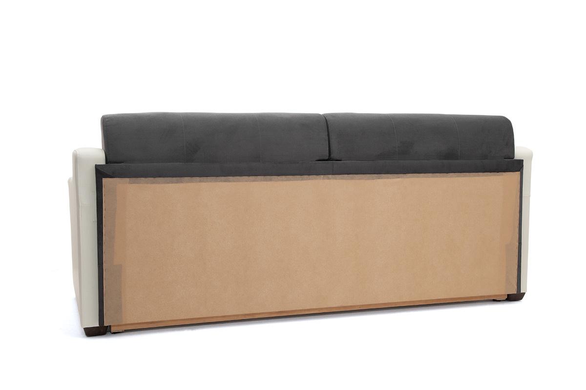 Офисный диван Лидия-2 Вид сзади