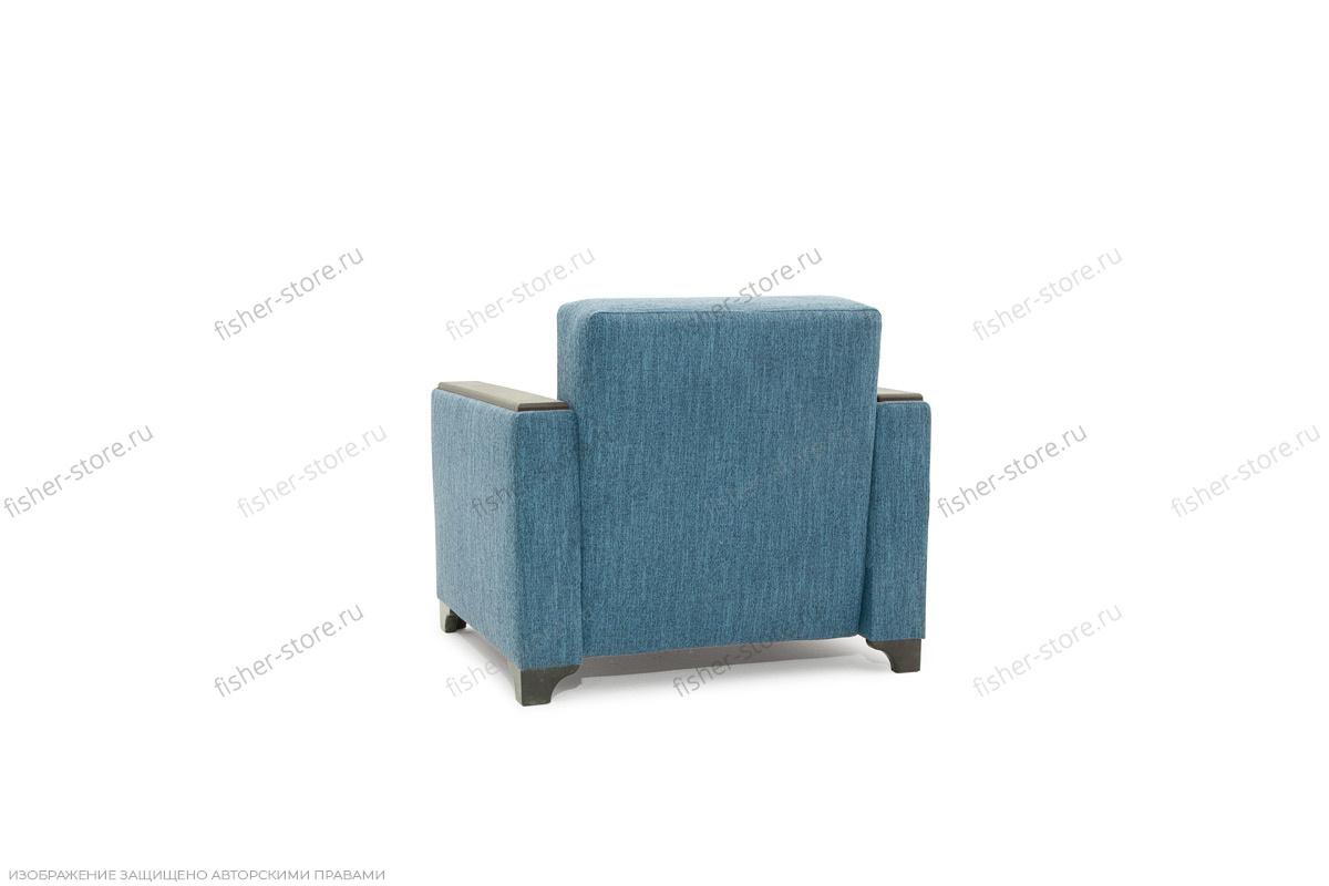 Двуспальный диван Этро-2 с опорой №1 Вид сзади