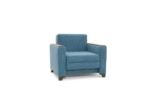 Двуспальный диван Этро-2 с опорой №1 Вид по диагонали
