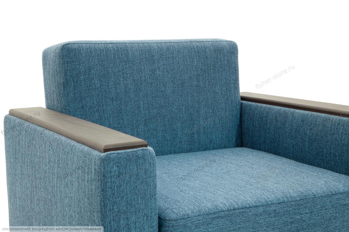 Двуспальный диван Этро-2 с опорой №1 Подлокотник