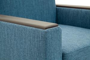 Двуспальный диван Этро-2 с опорой №1 Текстура ткани