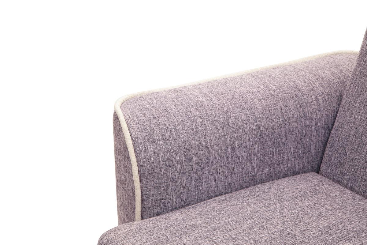 Офисный диван Берри-3 Подлокотник