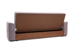 Офисный диван Берри-3 Вид сзади