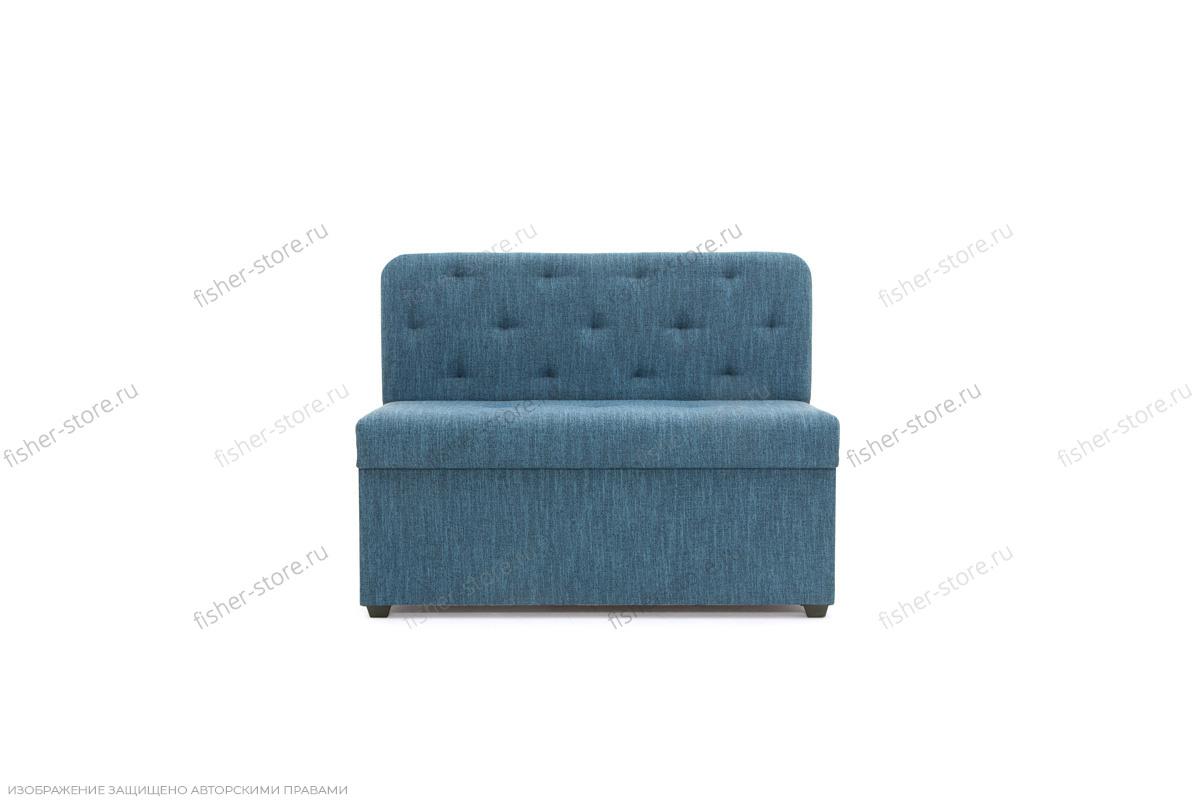 Прямой диван Лето (120) Вид спереди