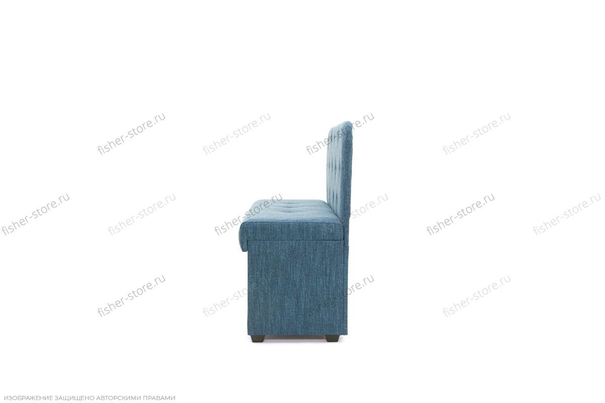 Прямой диван Лето (120) Вид сбоку