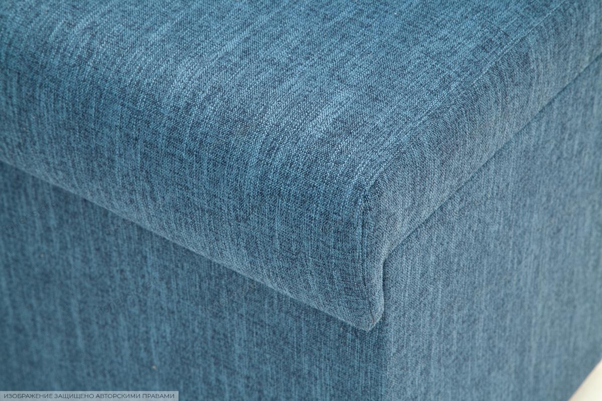 Прямой диван Лето (120) Текстура ткани