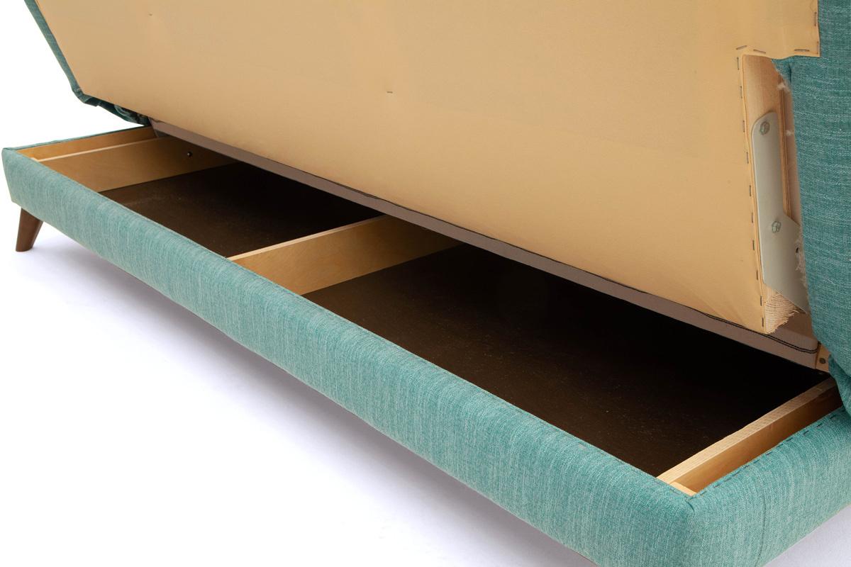 Офисный диван Марсель-2 Ящик для белья