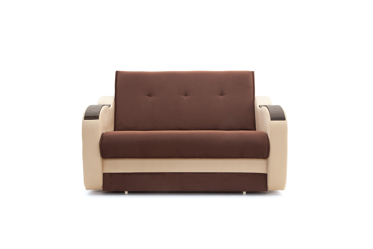 Двуспальный диван Аккорд-6  Вид спереди