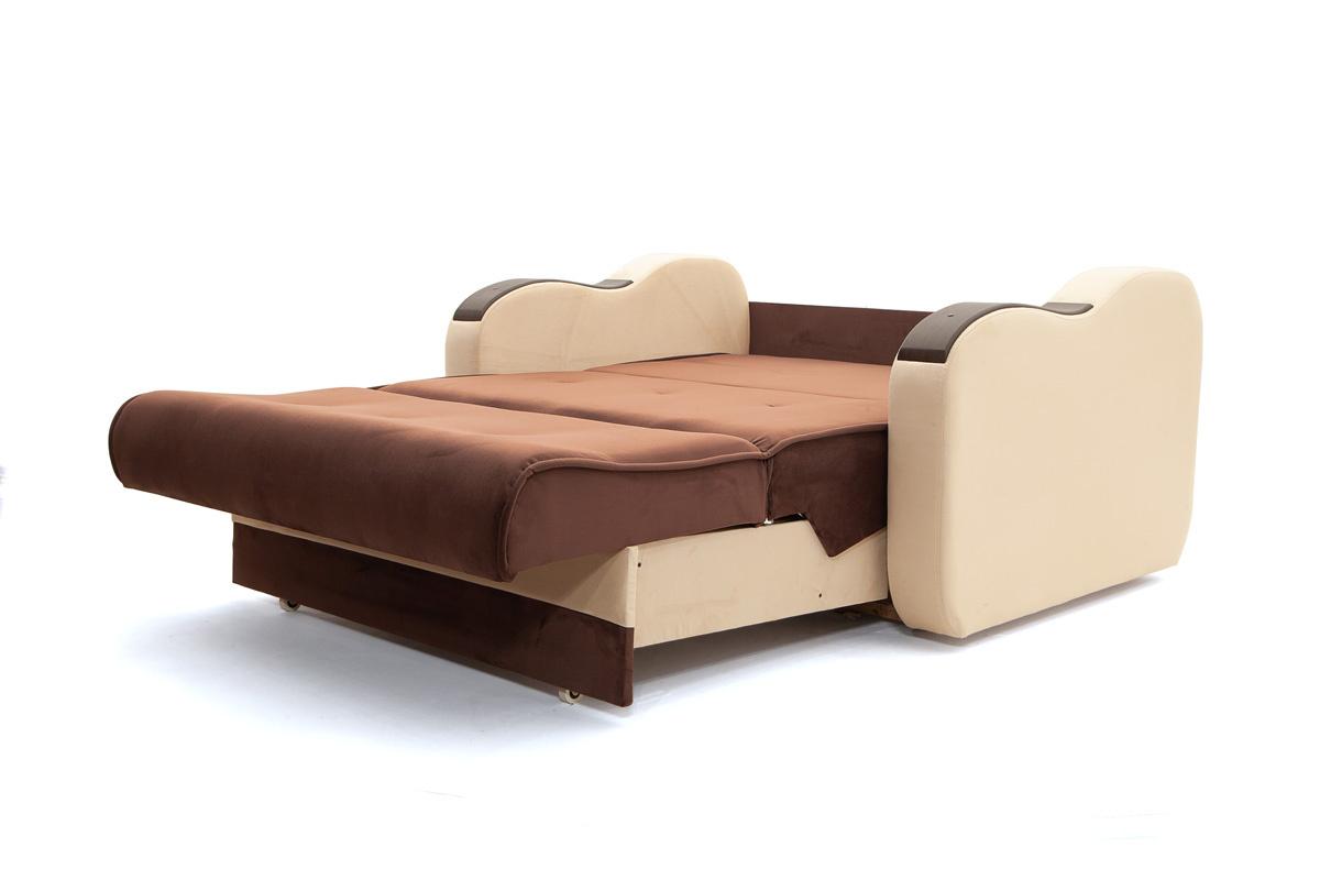 Двуспальный диван Аккорд-6  Спальное место