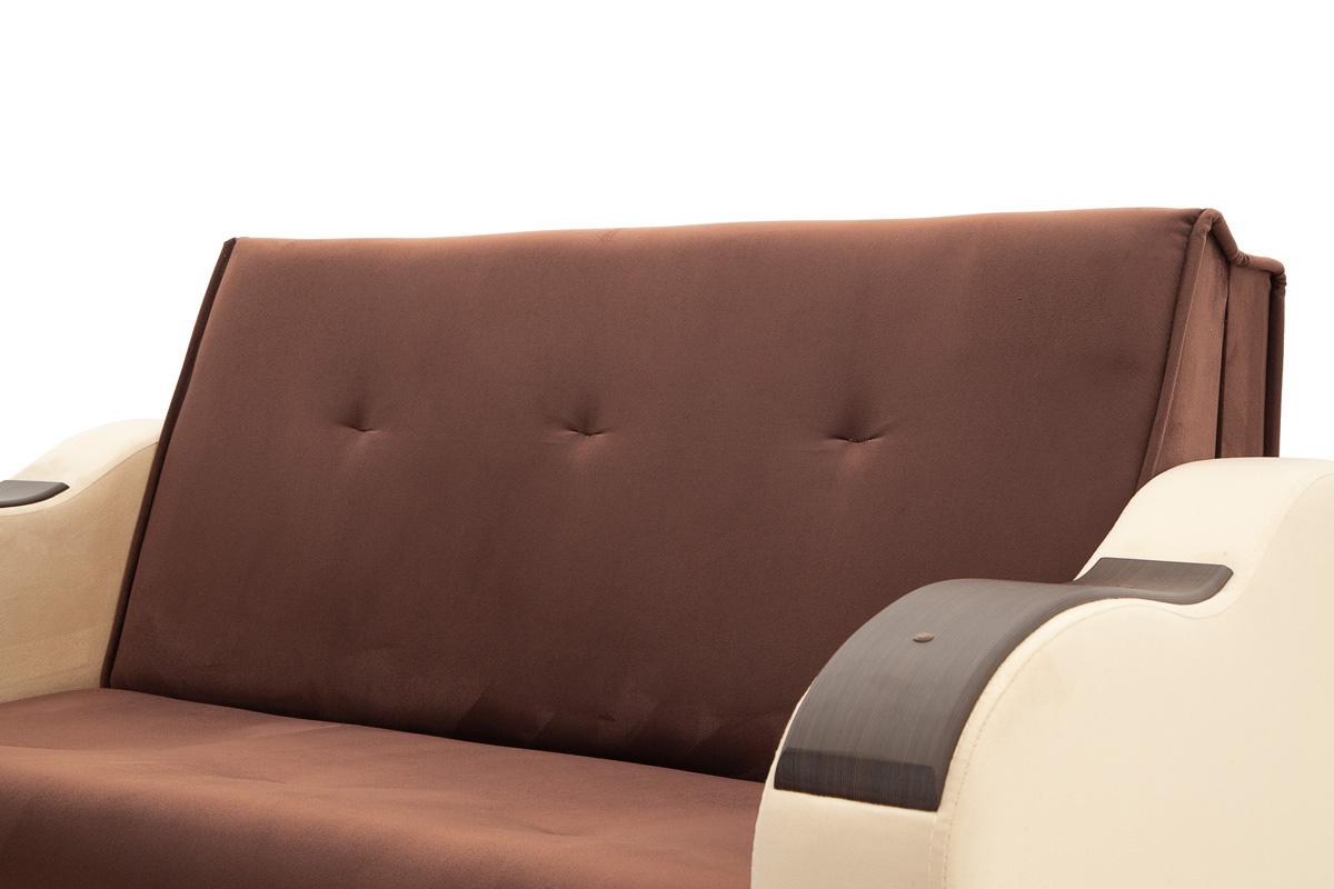Двуспальный диван Аккорд-6  Подлокотник