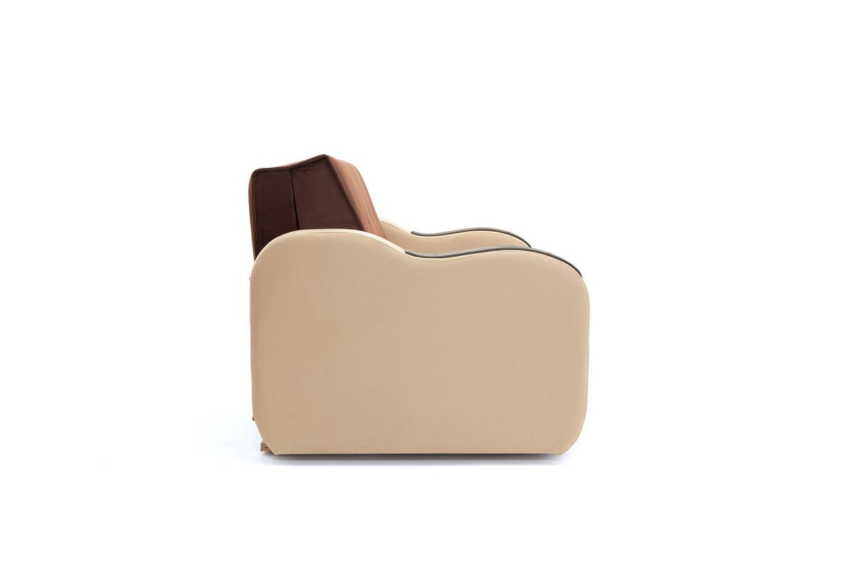 Двуспальный диван Аккорд-6  Вид сбоку