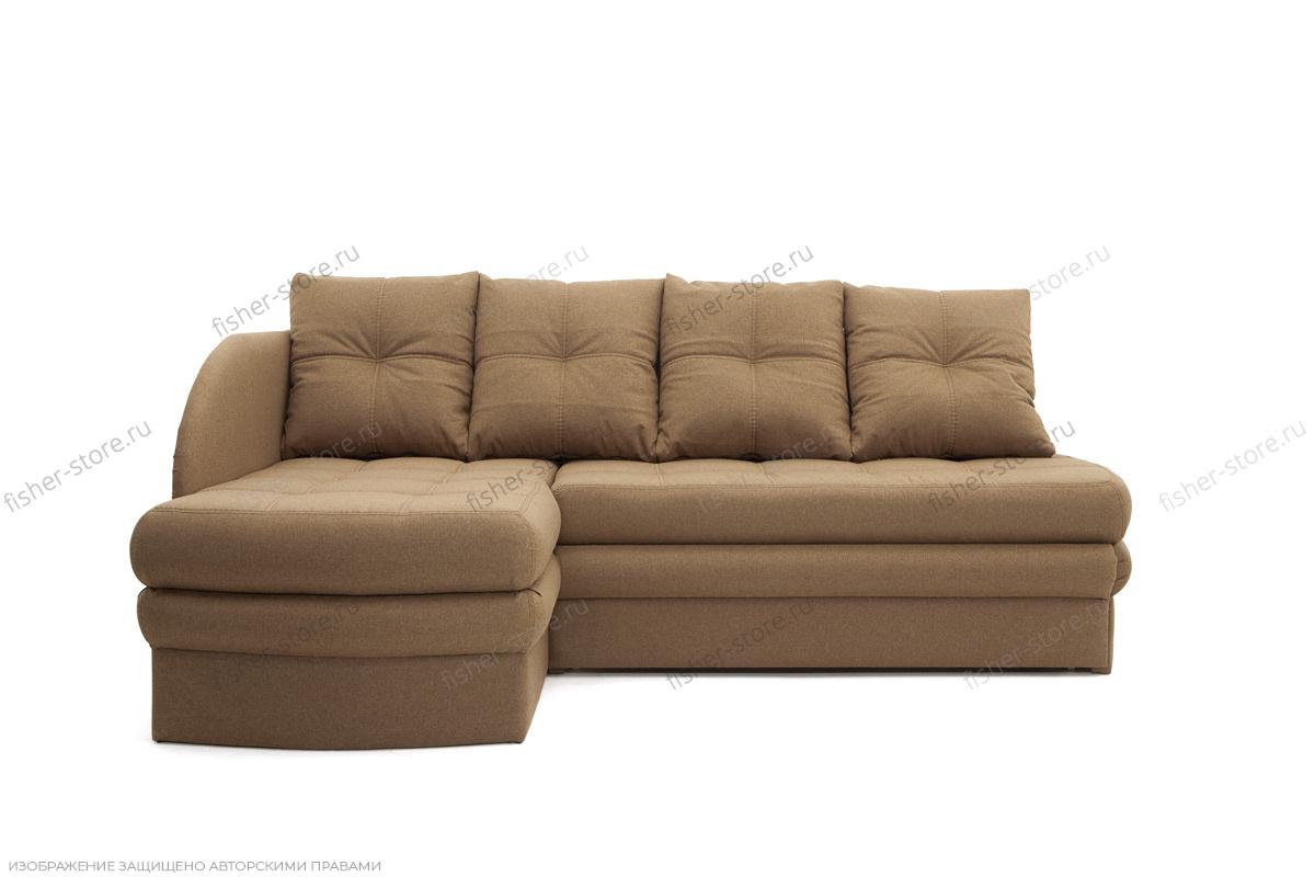 Угловой диван Мираж Вид спереди