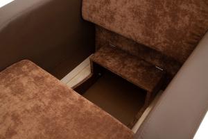 Офисный диван Вестерн Ящик для белья