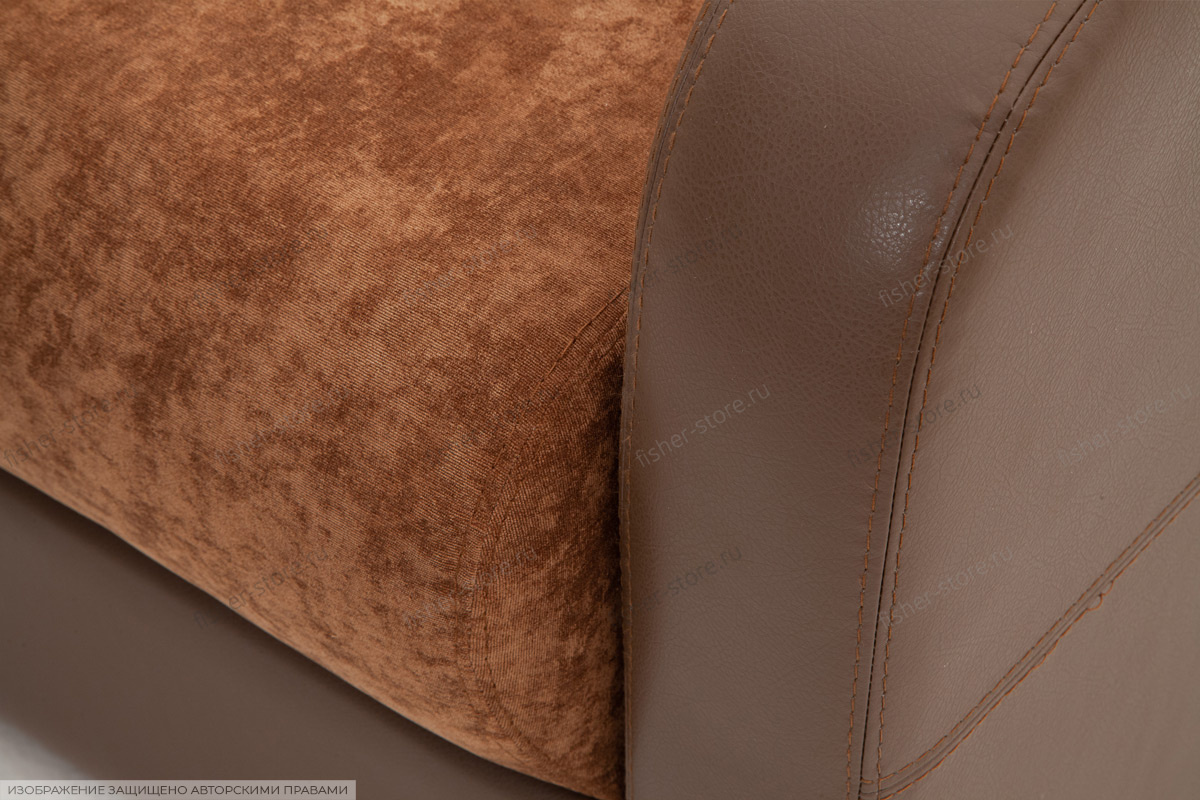 Офисный диван Вестерн Текстура ткани
