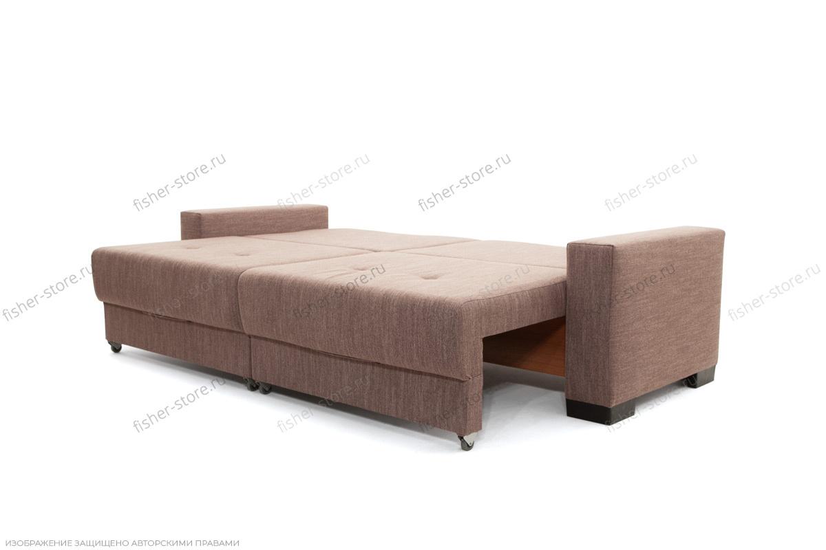 Прямой диван кровать Комфорт Спальное место