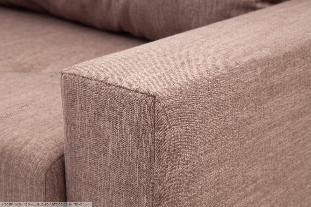 Прямой диван кровать Комфорт Текстура ткани