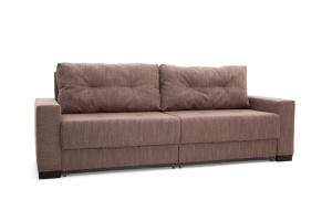 Прямой диван кровать Комфорт Вид по диагонали