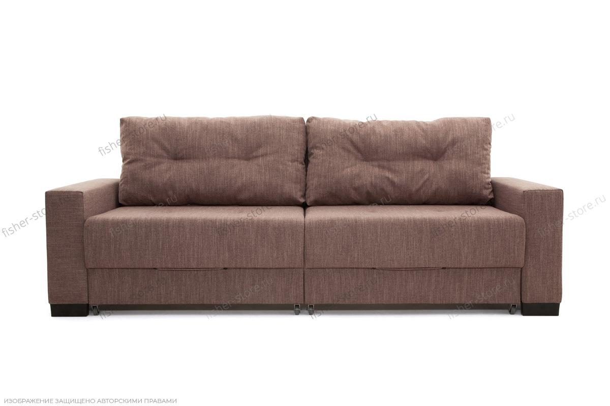 Прямой диван кровать Комфорт Вид спереди