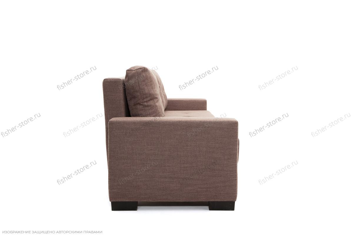 Прямой диван кровать Комфорт Вид сбоку