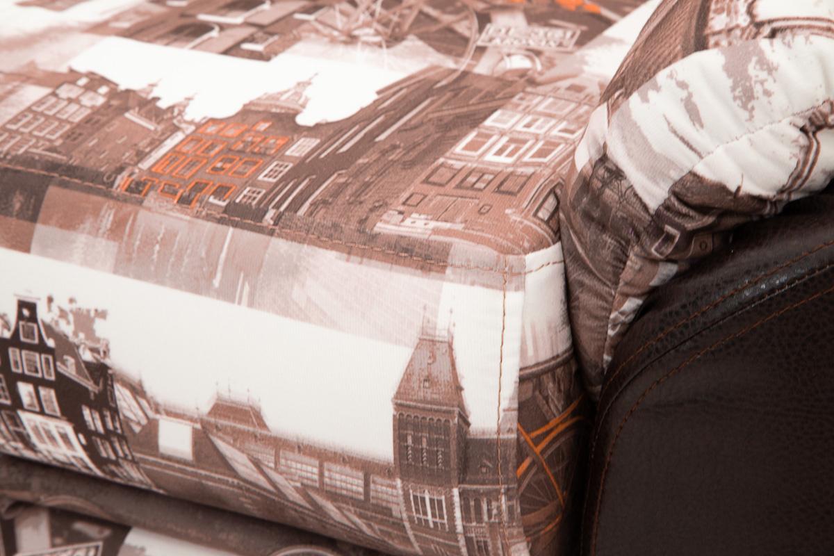 Софа Лидия-4 Текстура ткани