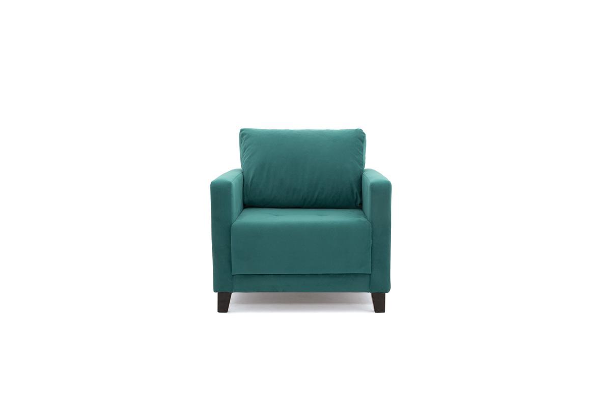 Офисный диван Марис с опорой №2 Вид спереди