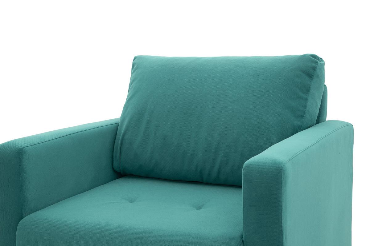 Офисный диван Марис с опорой №2 Подушки