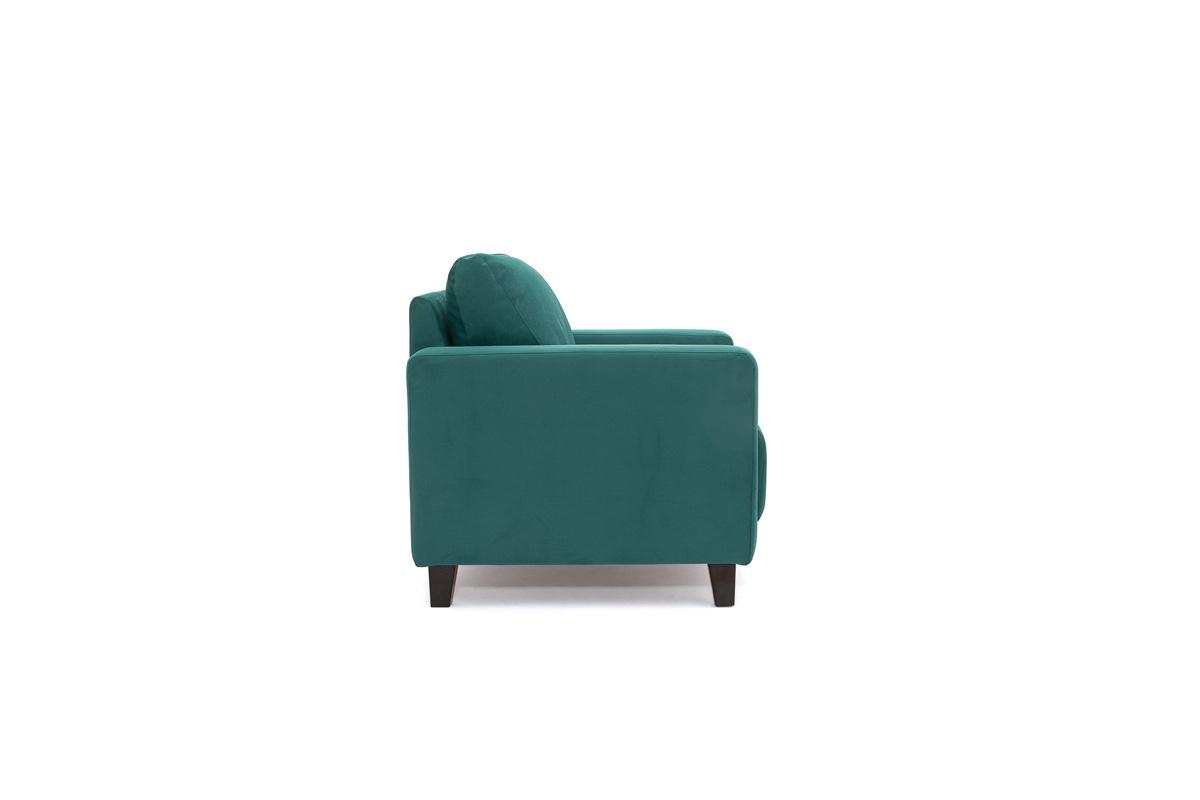 Офисный диван Марис с опорой №2 Вид сбоку