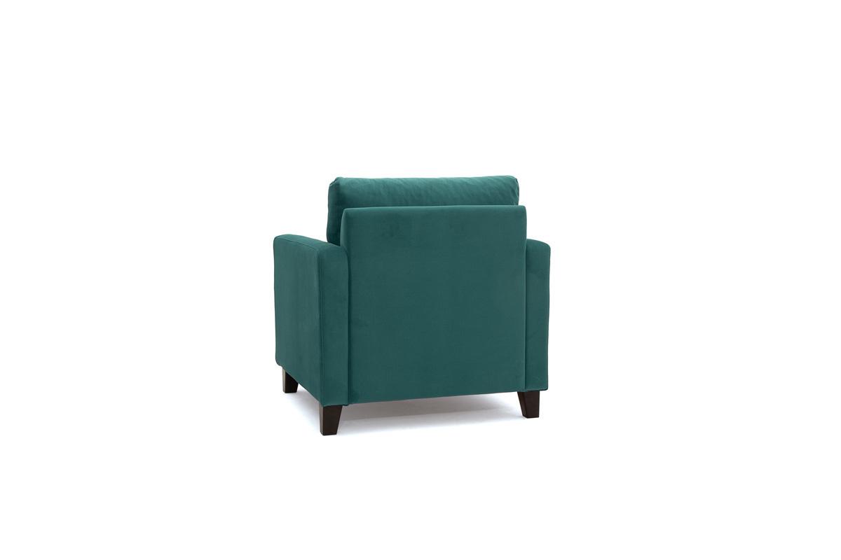 Офисный диван Марис с опорой №2 Вид сзади