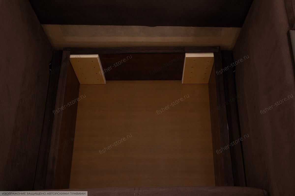 Двуспальный диван Бест Ящик для белья