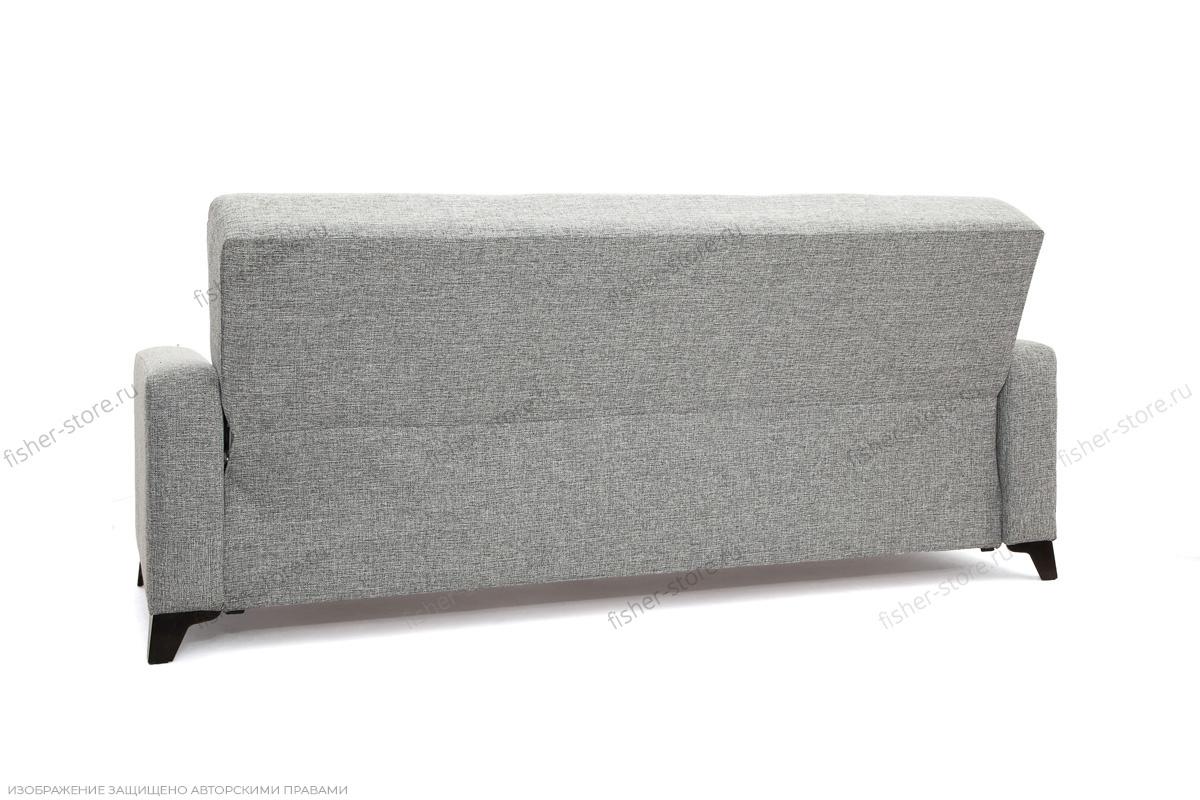 Диван с независимым пружинным блоком Плаза с опорой №4 Вид сзади