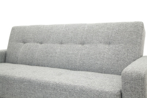 Диван с независимым пружинным блоком Плаза с опорой №4 Текстура ткани