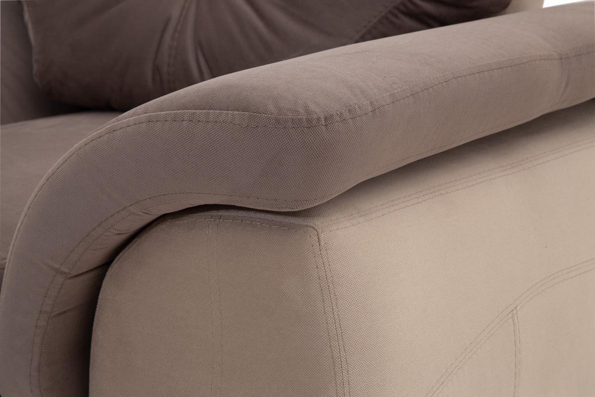 Диван 140 см Престиж Текстура ткани