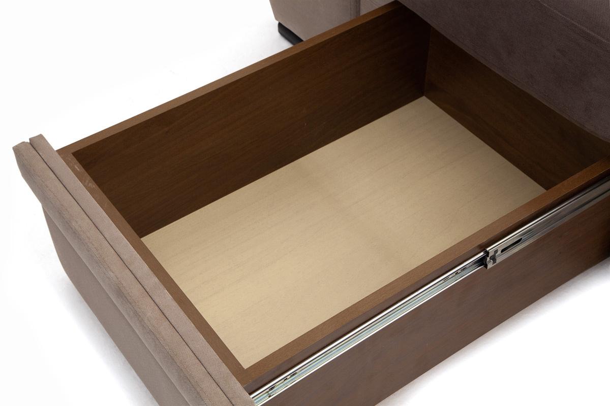 Диван 140 см Престиж Ящик для белья