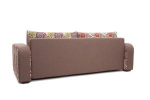 Прямой диван еврокнижка Верона Вид сзади