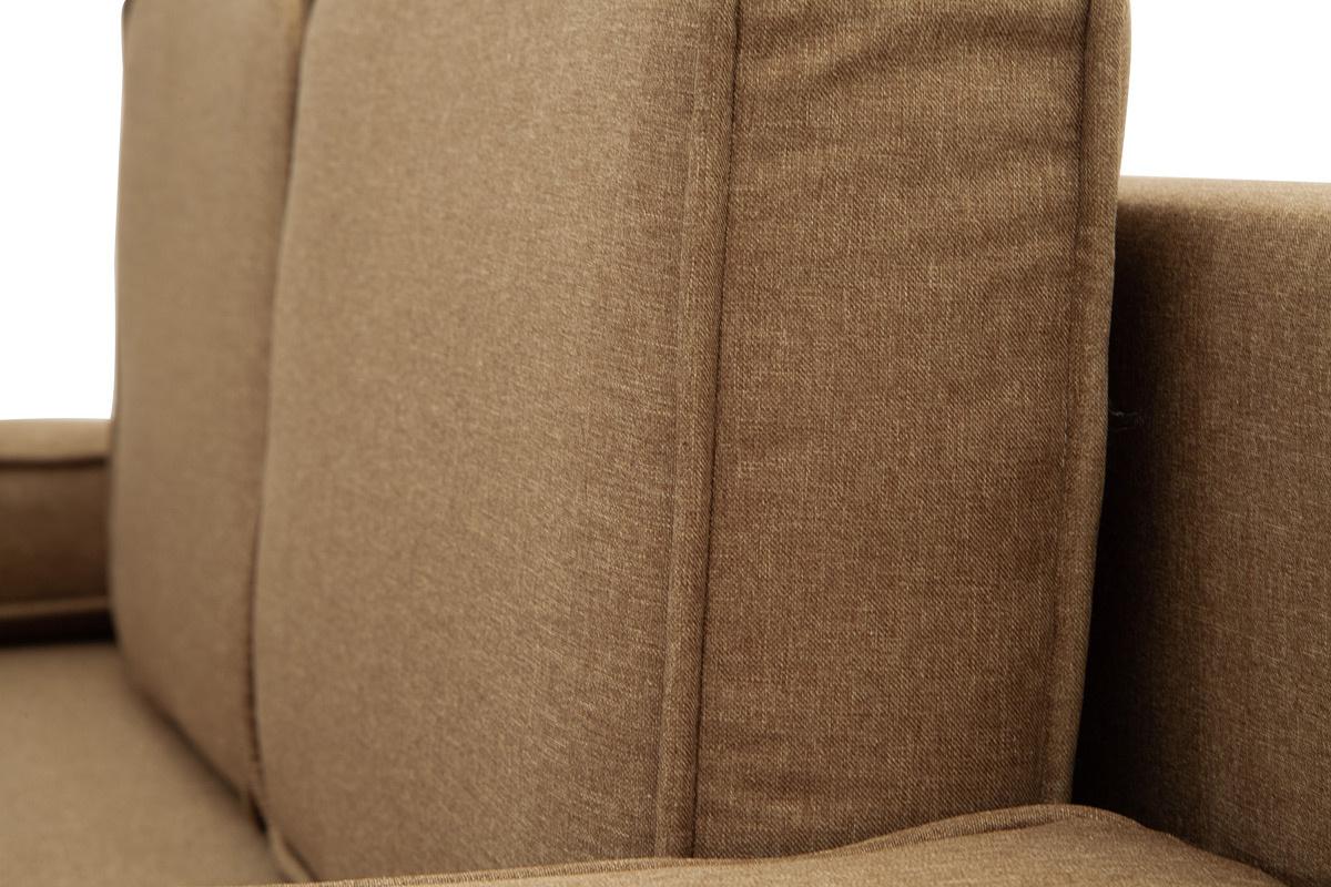 Прямой диван Лисабон люкс Текстура ткани