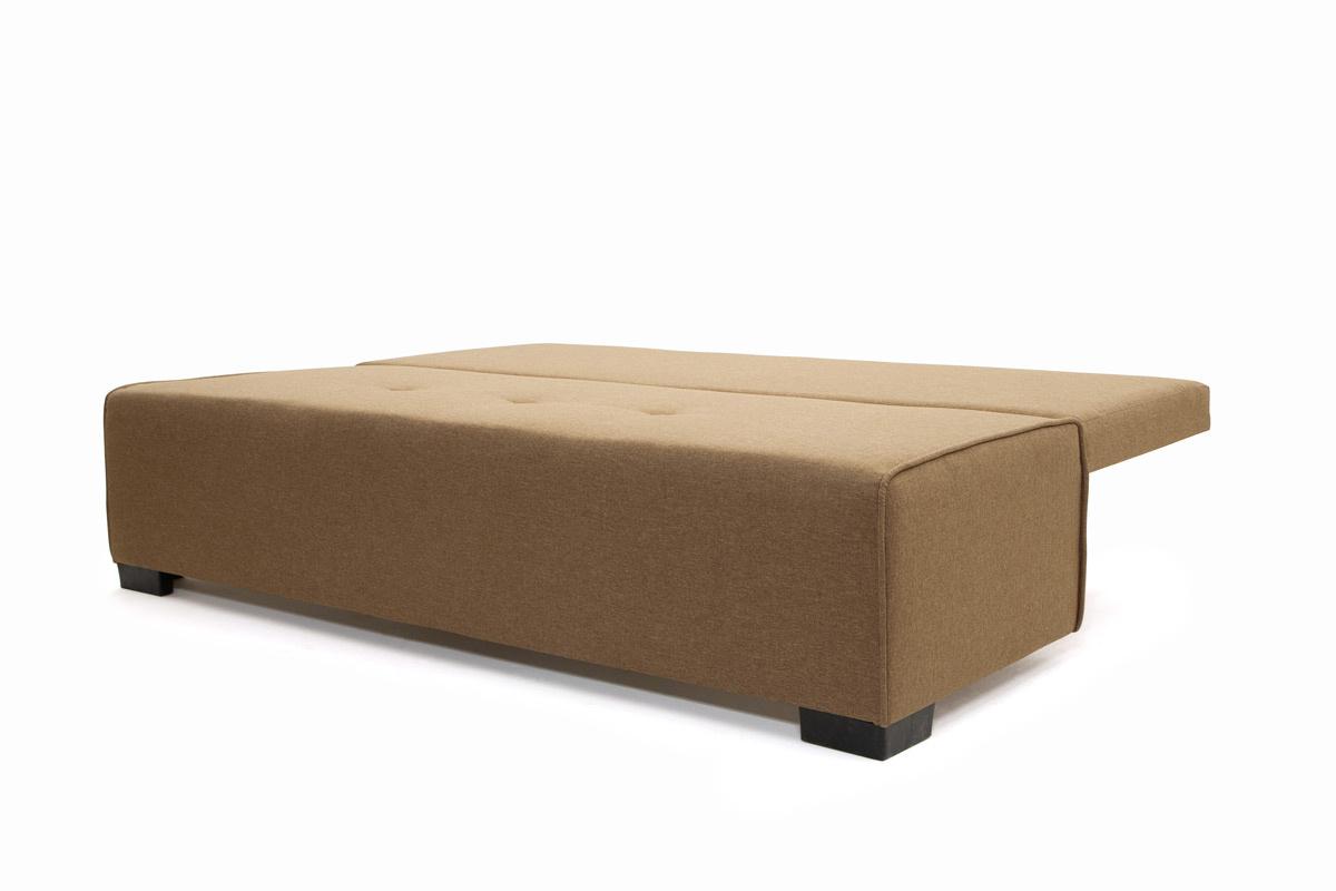 Прямой диван Лисабон люкс Спальное место