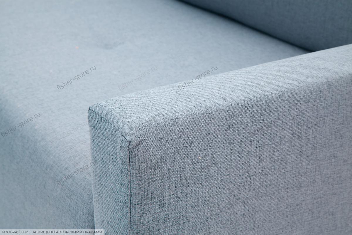 Прямой диван еврокнижка Форд Текстура ткани