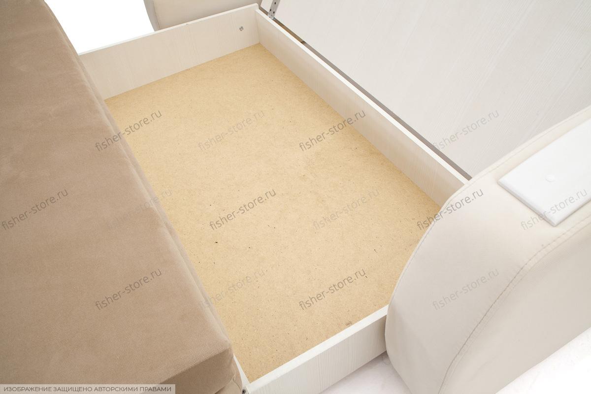 Офисный диван Браво-2 Ящик для белья
