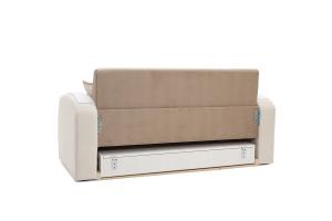 Офисный диван Браво-2 Вид сзади