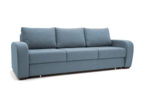 Прямой диван кровать Селена Вид по диагонали