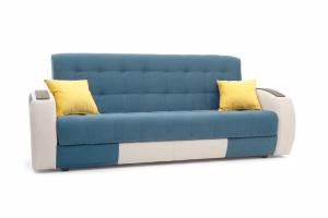 Прямой диван со спальным местом Вито-4 Вид по диагонали