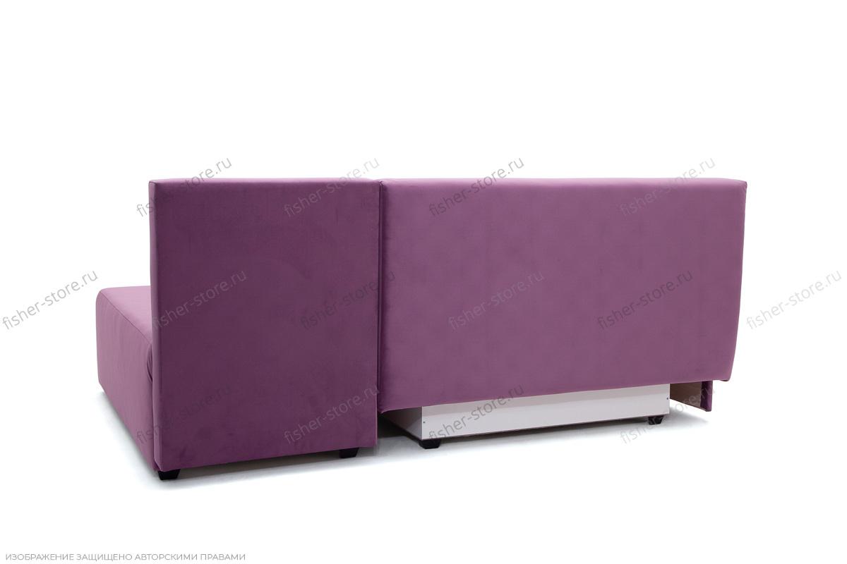 Двуспальный диван Сава Вид сзади