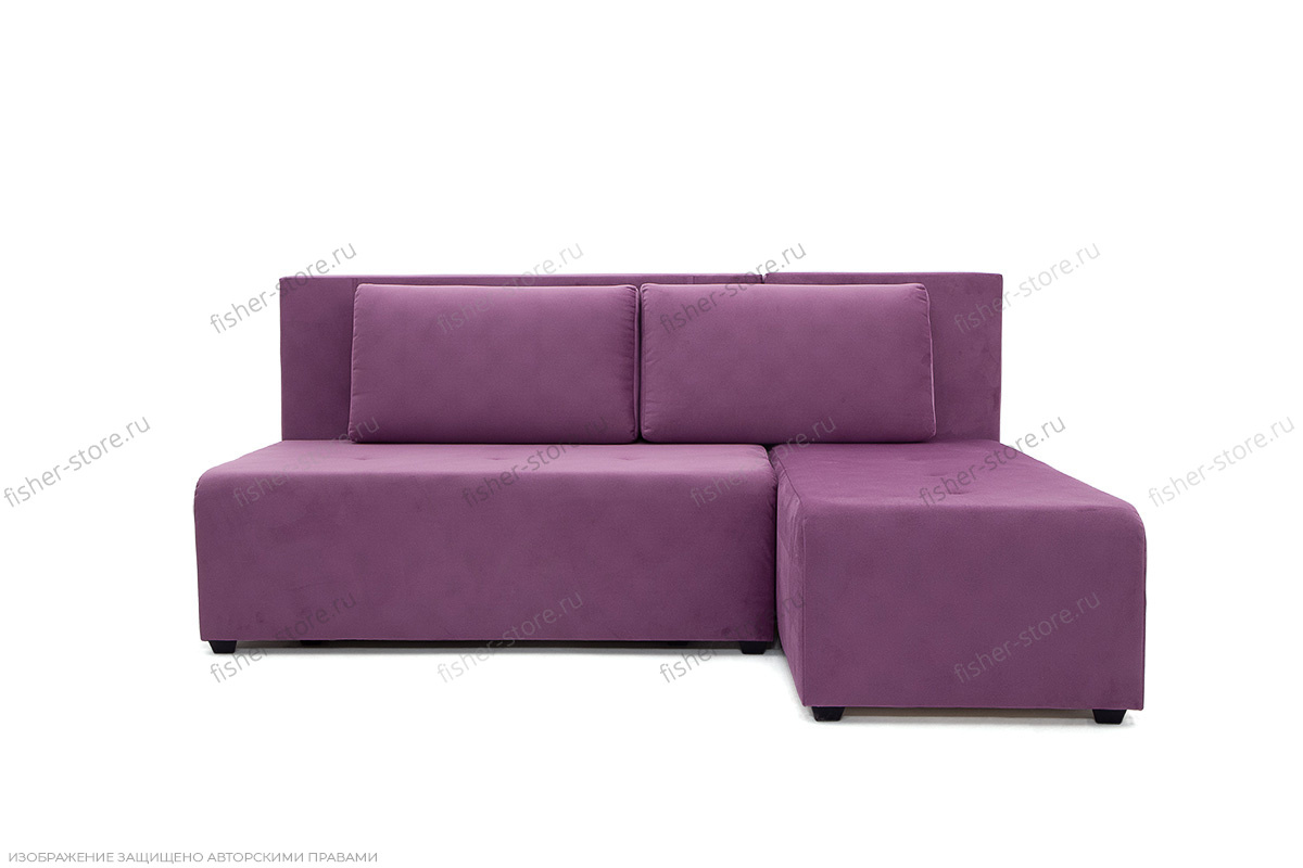 Двуспальный диван Сава Вид спереди