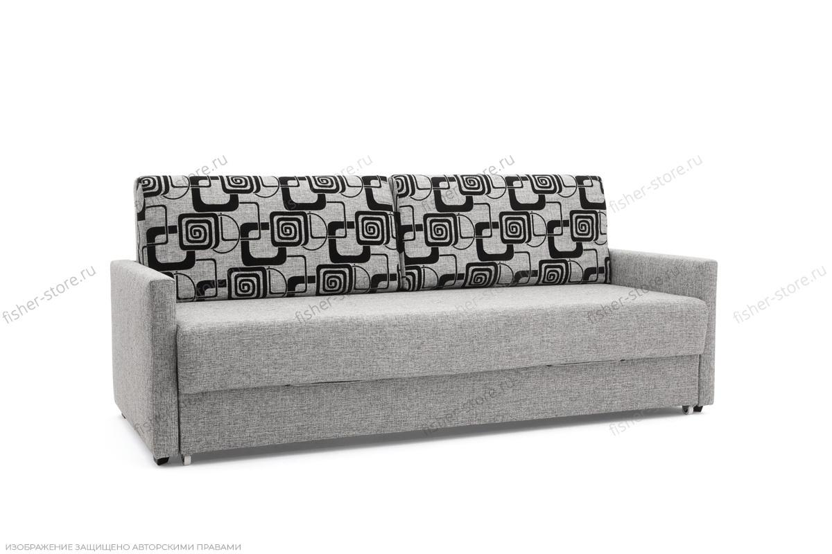 Двуспальный диван Джексон Вид по диагонали