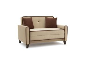 Прямой диван кровать Этро-3 Вид по диагонали