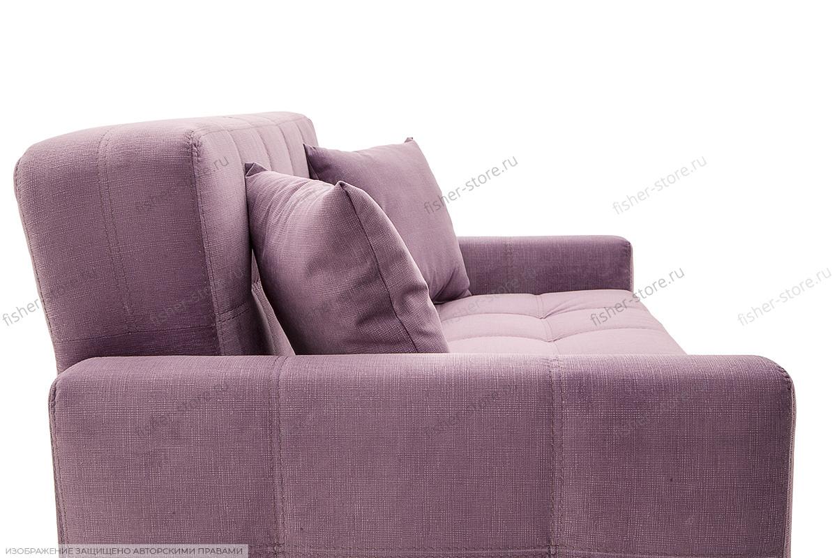 Двуспальный диван Этро люкс с опорой №3 Подушки