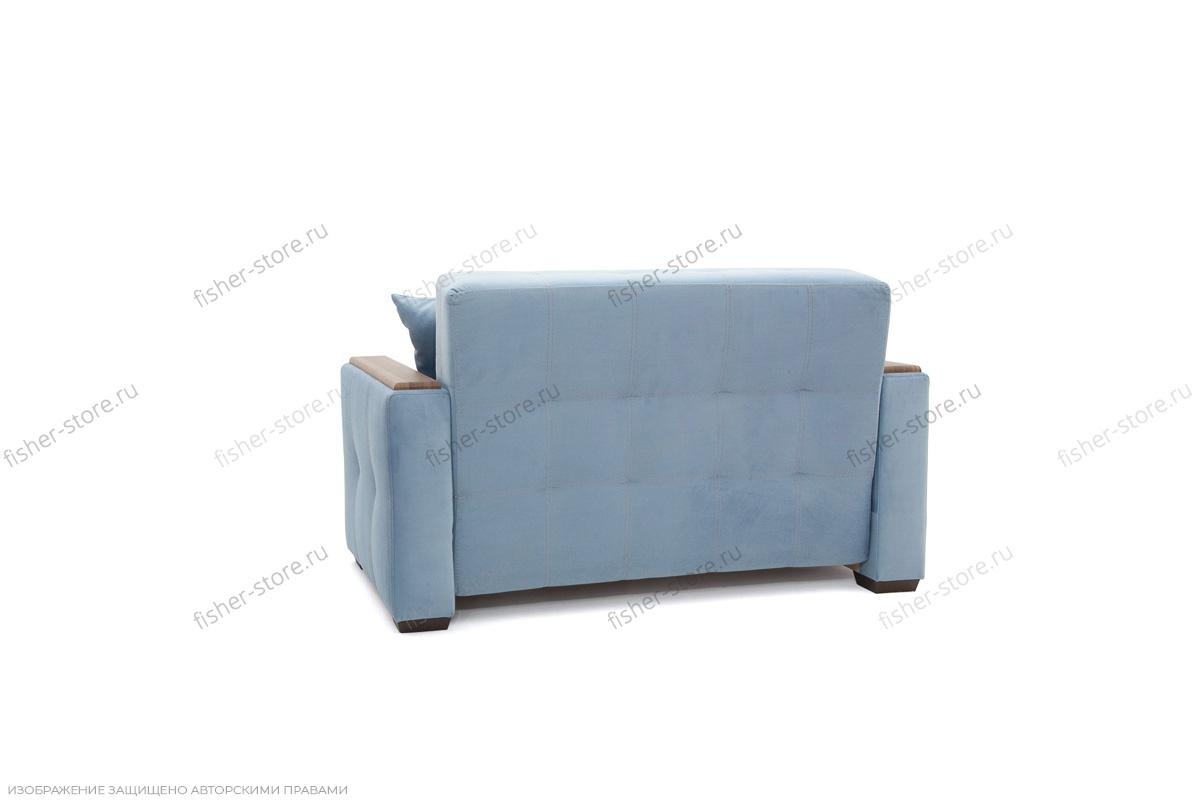 Офисный диван Этро люкс Вид сзади