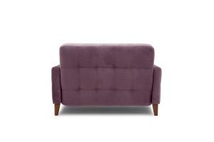 Двуспальный диван Этро люкс с опорой №3 Вид сзади
